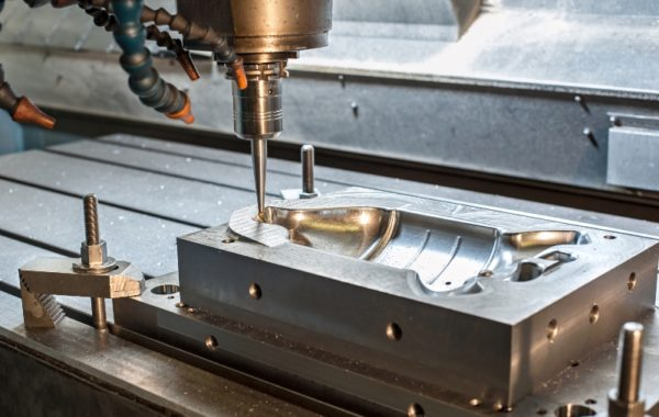Established Mold Manufacturing in Southern Ontario